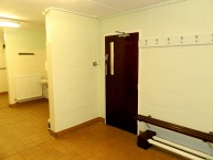 Changing Rooms painting and decorating – after work was completed